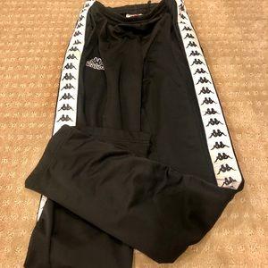 Rare Kappa Vintage Athletic Pants